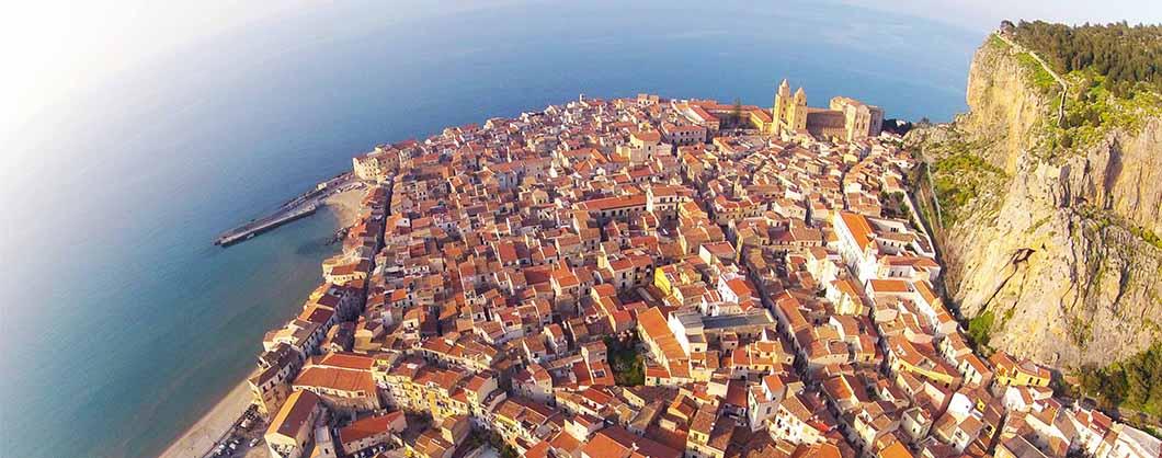 Cefalu, Sicilia, vacanze studio, soggiorni linguistici in italia, vacanze culturali in italia, soggiorno linguistico in italia