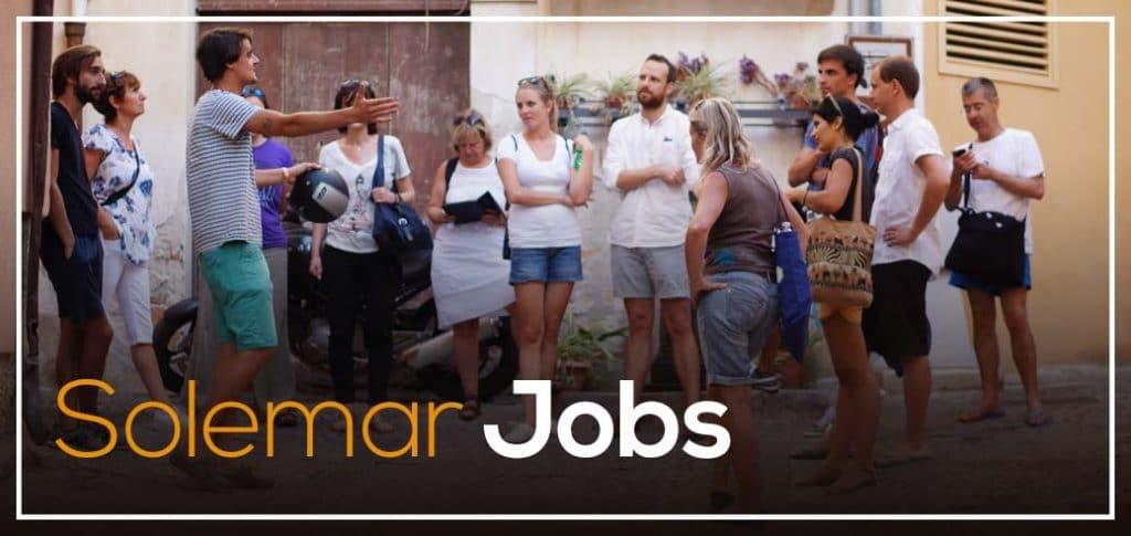 Solemar jobs