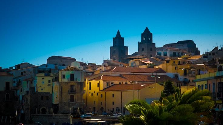 туры на Сицилию, отдых на Сицилии, отдых в Чефалу, курсы итальянского в Италии